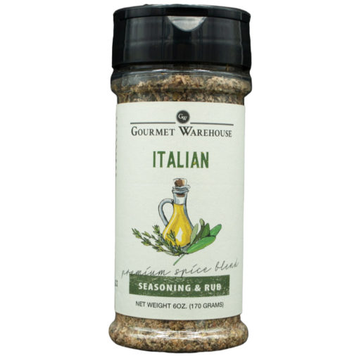 Gourmet Warehouse Italian Herb italian seasoning and spice rub